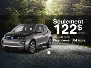 2015 BMW i3 Range Extender NAVIGATION, CAMÉRA DE RECUL Hatchback