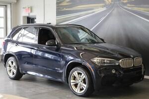 2018 BMW X5 xDrive50i NAVIGATION, CAMÉRA DE RECUL