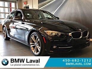 2016 BMW 320i i xDrive LIGNE SPORT Sedan