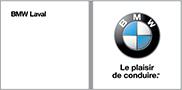 BMW Laval logo