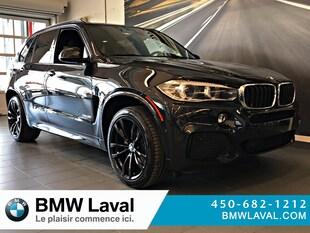 2017 BMW X5 xDrive35i LIGNE M SPORT, TOIT PANORAMIQUE SUV