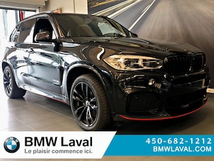 2017 BMW X5 xDrive35i GROUPE M PERFORMANCE II,TOIT PANORAMIQUE SUV