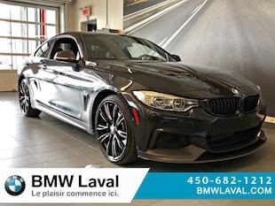 2015 BMW 435i xDrive Coupe Coupe