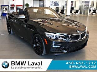 2018 BMW M240i xDrive M PERFORMANCE EXHAUST  Convertible