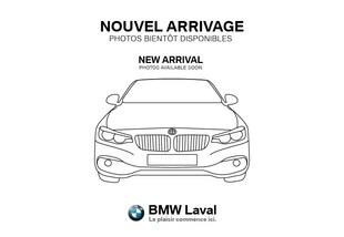 2017 BMW X4 xDrive28i GROUPE SUPÉRIEUR AMÉLIORÉ SUV