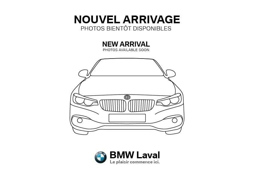 2016 BMW 3 Series 320i xDrive CAMÉRA DE RECUL, NAVIGATION, BA Sedan