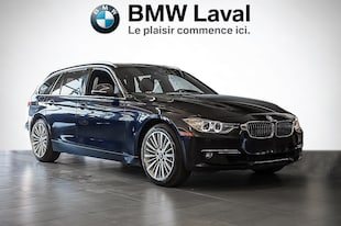 2015 BMW 3 Series 328i xDrive GROUPE DE LUXE Wagon