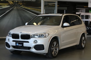 2017 BMW X5 xDrive35i GROUPE M SPORT, TOIT PANORAMIQUE SUV