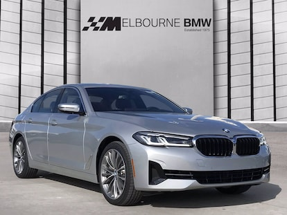 New 2021 Bmw 540i For Sale At Melbourne Bmw Vin Wba53bj00mcf95606