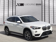 2018 BMW X1 xDrive28i SAV in [Company City]