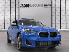 2021 BMW X2 M35i Sports Activity Coupe