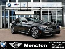 2018 BMW 530i Sedan M Sport| Carbon Fiber H| Winter tires Sedan