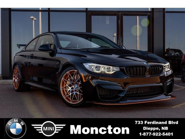 bmw m4 gts owners manual
