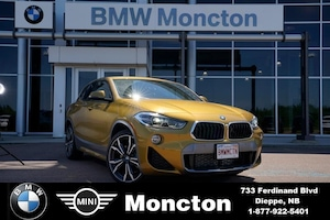 2018 BMW X2 xDrive28i DEMO Premium Package Enhanced
