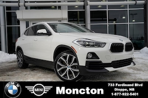 2018 BMW X2 Xdrive 28i Enhanced /Certified Pre-owned