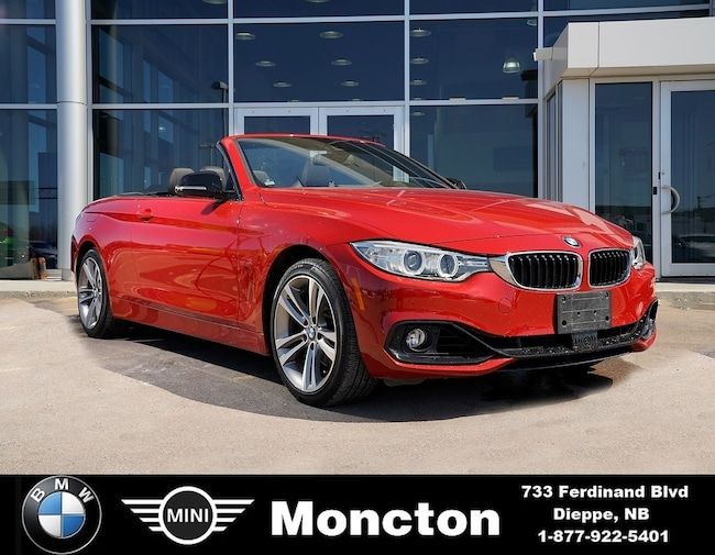 2015 BMW 428i Xdrive Cabriolet | Executive | Premium| Certified  Convertible
