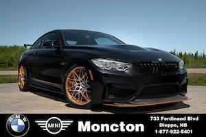 2016 BMW M4 GTS UNIQUE DESIGN   SAVE $21,000