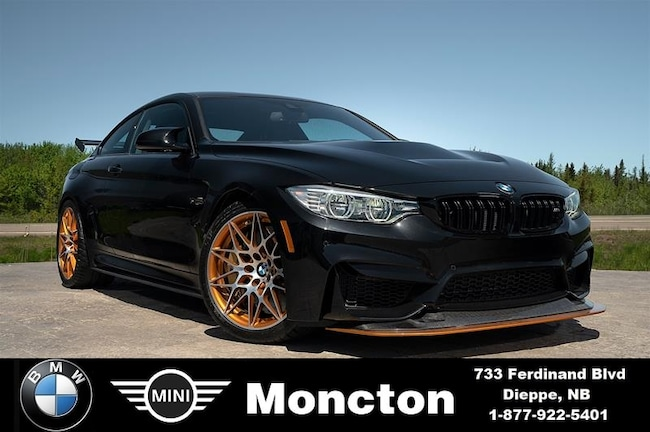 2016 BMW M4 GTS UNIQUE DESIGN | SAVE $21,000  Coupe