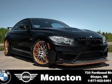 2016 BMW M4 GTS UNIQUE DESIGN | SAVE $21,000  Coupe