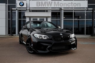 2018 BMW M2 Base Coupe