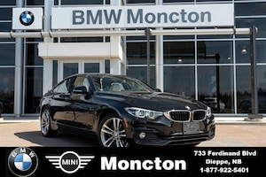 2018 BMW 430i Gran Coupe xDrive DEMO Premium Package Enhanced