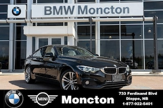 2018 BMW 430i Gran Coupe xDrive DEMO Premium Package Enhanced Hatchback