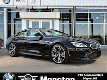 2016 BMW M6 Competition | Ultimate | Certified Series Sedan