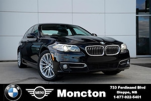 2015 BMW 528i Xdrive Premium Package