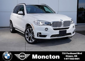 2015 BMW X5 Xdrive50i V8 Luxury Line, Premium Package