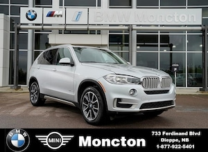 2016 BMW X5 Xdrive35i  Lights Package | Fully loaded