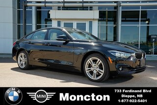 2019 BMW 430i Xdrive Gran Coupe DEMO Premium Package Essential Gran Coupe