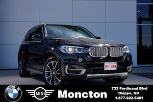 2018 BMW X5 xDrive35d Premium Enhanced/Certified Pre-owned