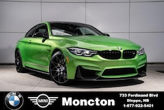 2018 BMW M4 Coupe Ultimate Package! Coupe