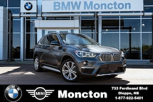 2018 BMW X1 drive28i  Sport Seats | Sunroof | Comfort Access