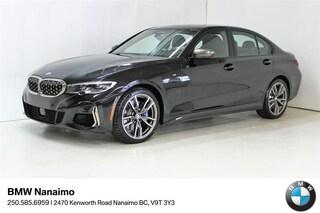 2020 BMW M340i xDrive Sedan Sedan