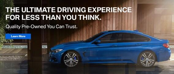 Used BMW Inventory | BMW Nanaimo | On Vancouver Island