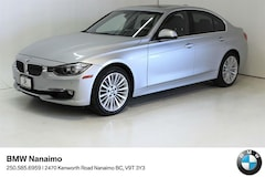 2015 BMW 328i xDrive Sedan **New Brakes & Tires** Finance @ .99% Sedan