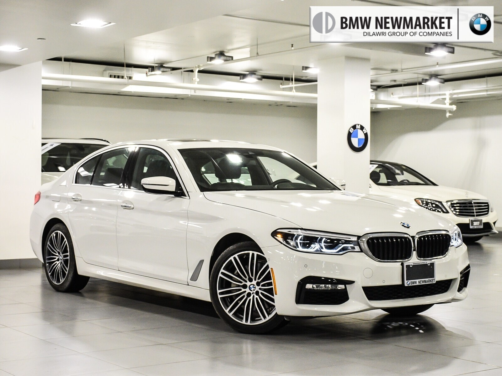 2018 BMW 530i xDrive Sedan CLEARANCE PRICE!! LEASE PROGRAM ENDS MAY31ST!!