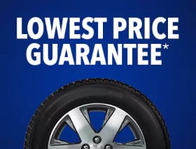 Low Price Tires at BMW Newmarket