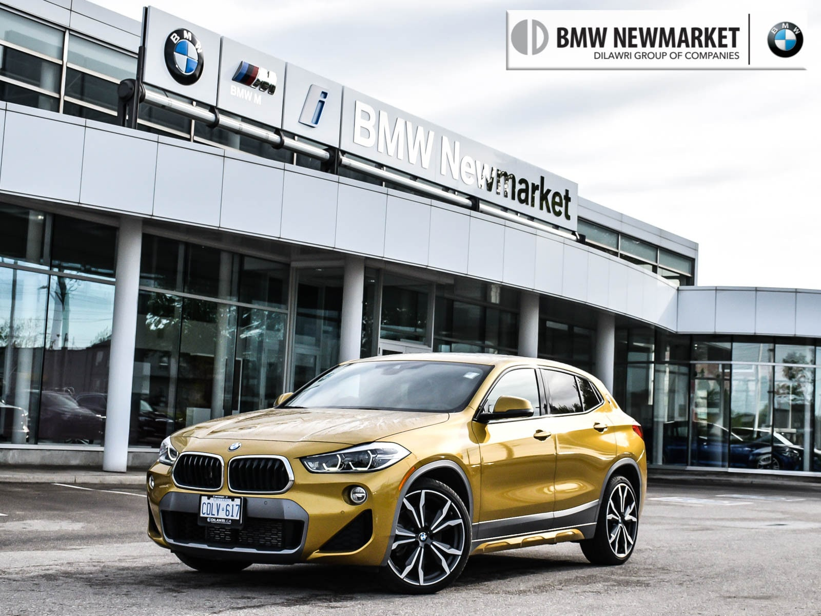 2018 BMW X2 xDrive 28i CLEARANCE PRICE!! LEASE PROGRAM ENDS MA