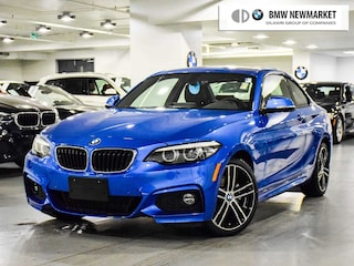 2018 BMW 230i xDrive Coupe CLEARNACE PRICE!! LEASE PROGRAM ENDS MAY 31ST!!