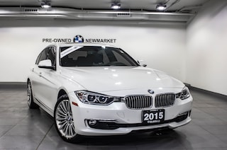 2015 BMW 328i Xdrive Sedan (3B37) -1owner|NO Accidents| Sedan