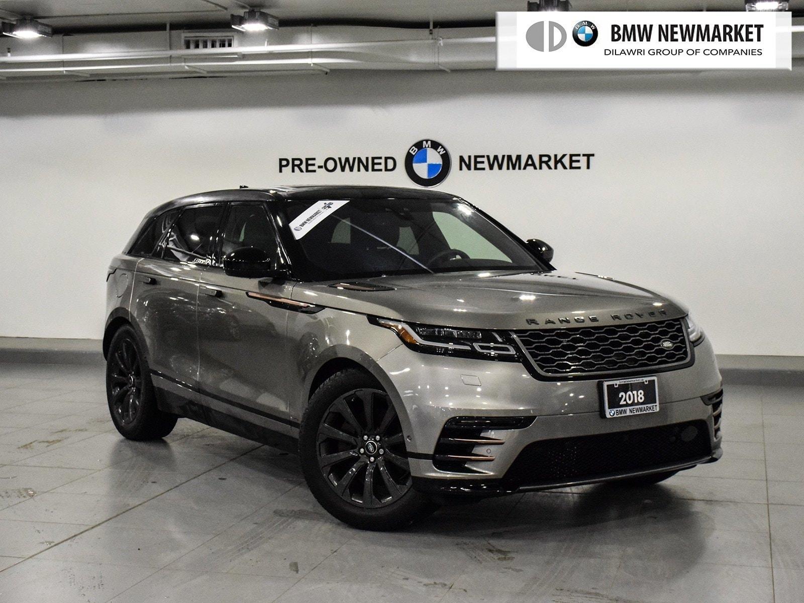 2018 Land Rover Range Rover Velar P380 SE R-Dynamic -NAV|Parking Sensors| SUV