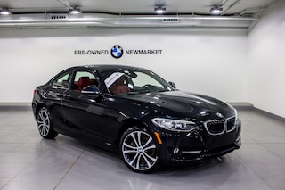2015 BMW 228i Xdrive Coupe - NO Accidents|Bluetooth| Coupe