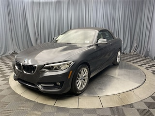 2016 BMW 228i xDrive Convertible 228i Convertible in [Company City]