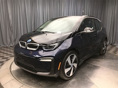 2019 BMW i3 120Ah Car (Passenger Vehic