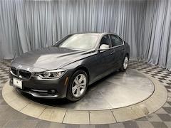2018 BMW 330i Sedan 330i Sedan