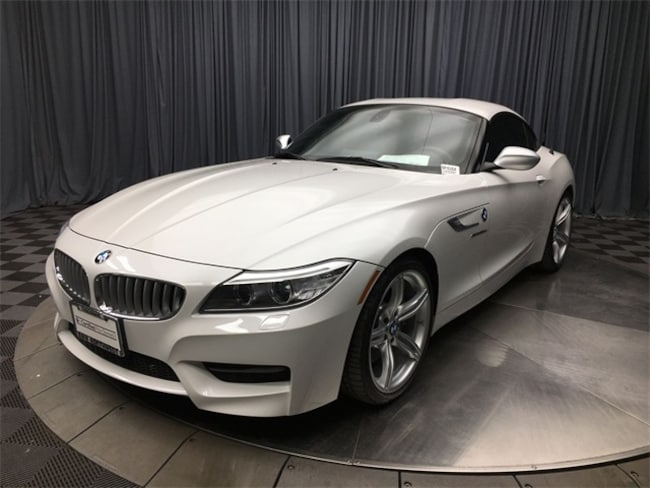 2016 BMW Z4 sDrive35is Roadster DYNAMIC_PREF_LABEL_AUTO_CERTIFIED_USED_DETAILS_INVENTORY_DETAIL1_ALTATTRIBUTEAFTER