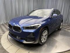 2021 BMW X2 xDrive28i xDrive28i Sports Activity Coupe