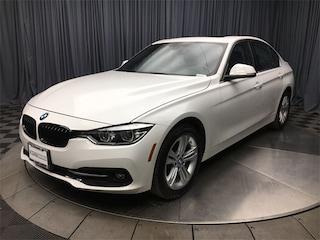 2018 BMW 330i xDrive Sedan in [Company City]